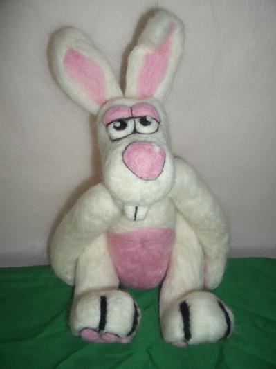 Barnaby Bunny