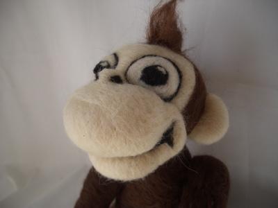 Stanley Monkey