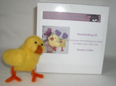 chick kit