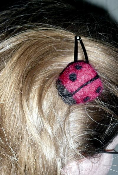 ladybird clip