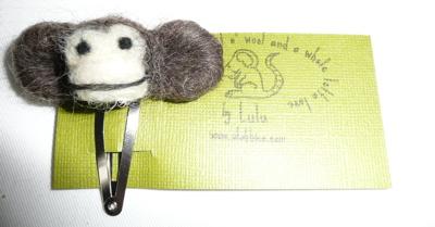 monkey clip